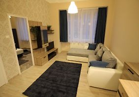 Apartment Anna Budapest - Welcome 3